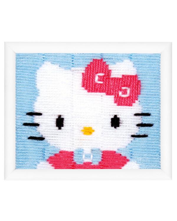 Langsting Hello Kitty