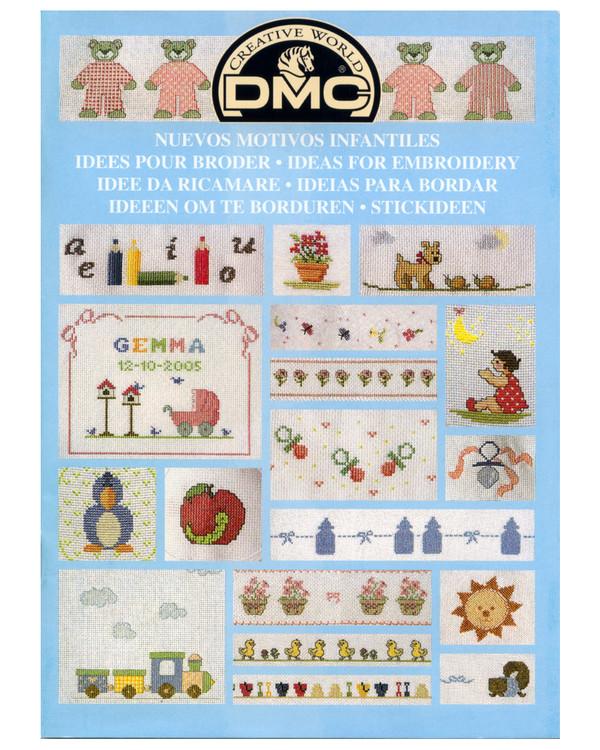 DMC-minivorlagenbüch
