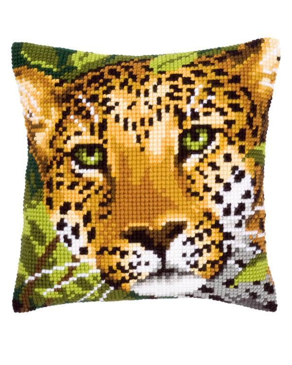 Pute Leopard