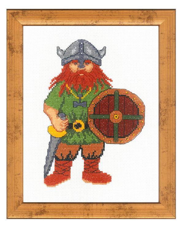 Taulu Viikinki
