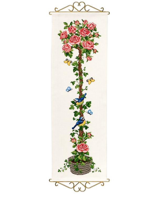 Glockenzug Rosen