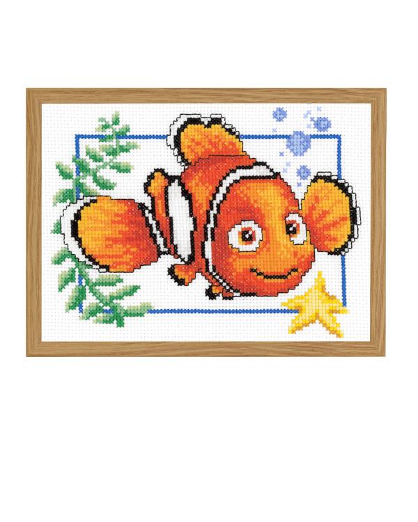 Taulu Nemoa etsimässä