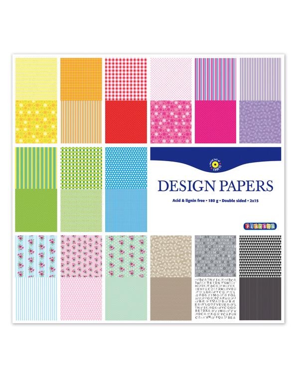 Designpapper