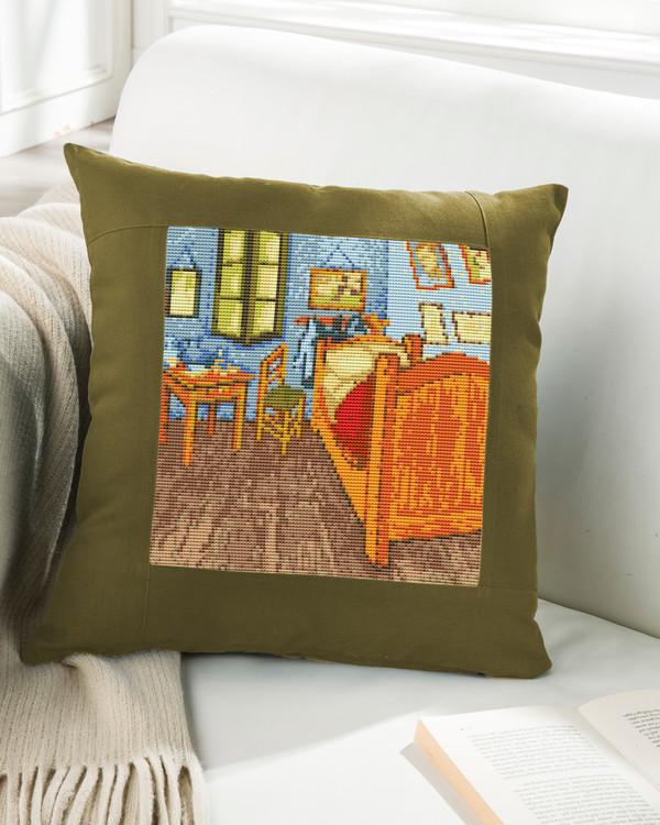 Tyynynpäällinen Bedroom