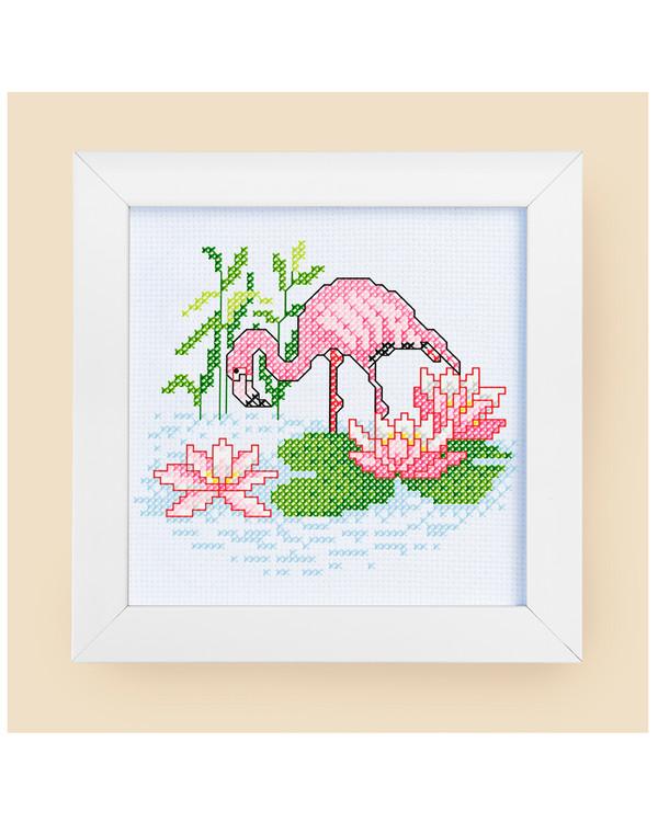 Bilde Flamingo