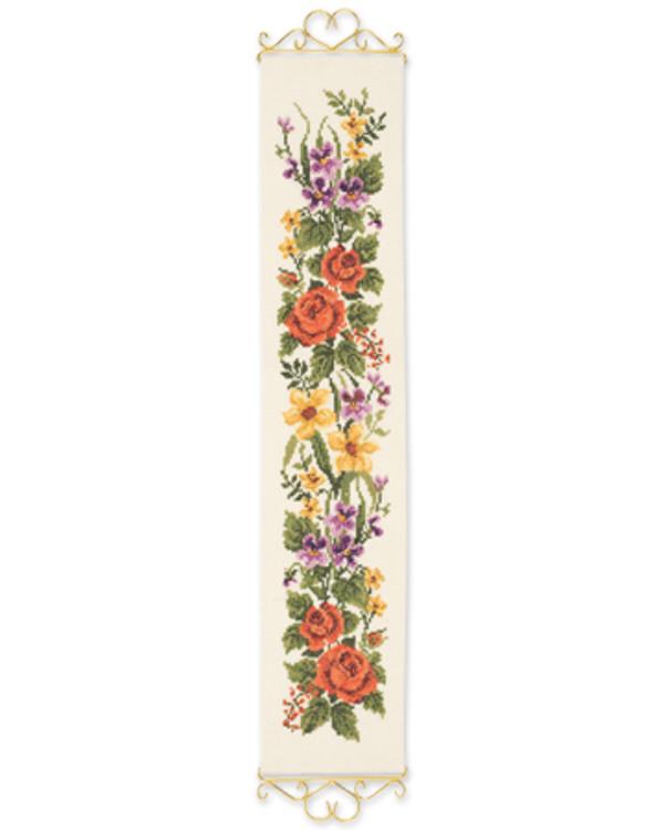 Klokkestreng Blomster