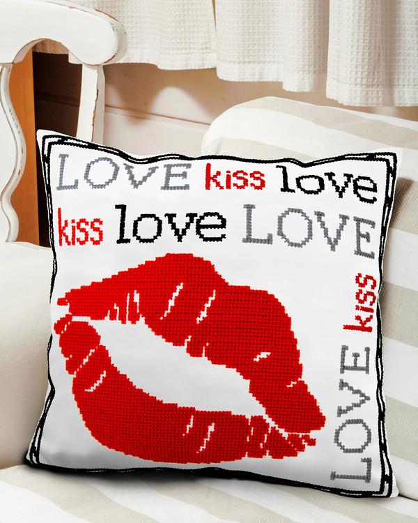 Pude Kærlighed