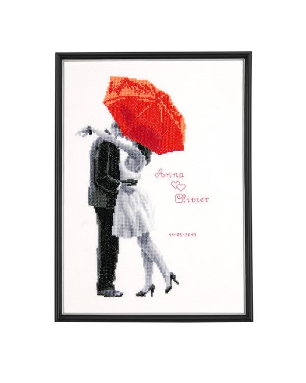Bilde Kjærlighetspar