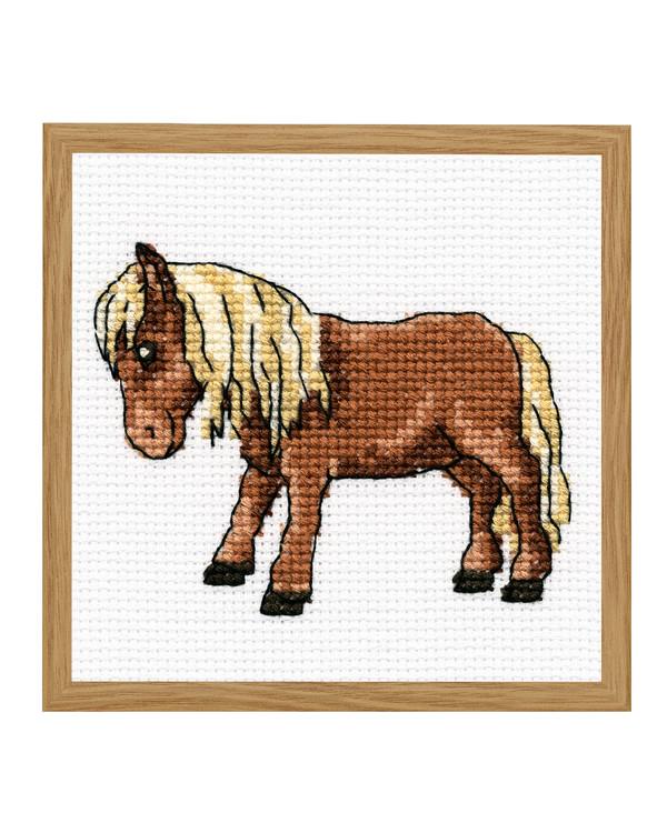 Taulu Pikku hevonen