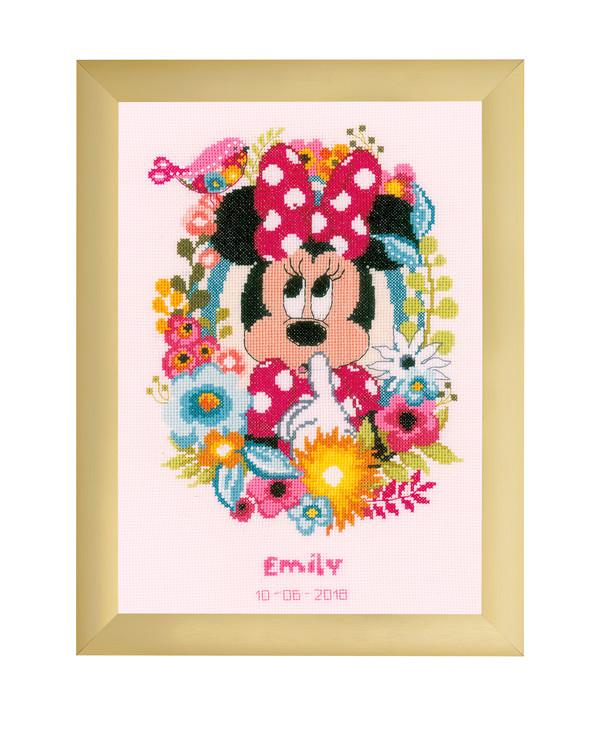 Bild Minnie