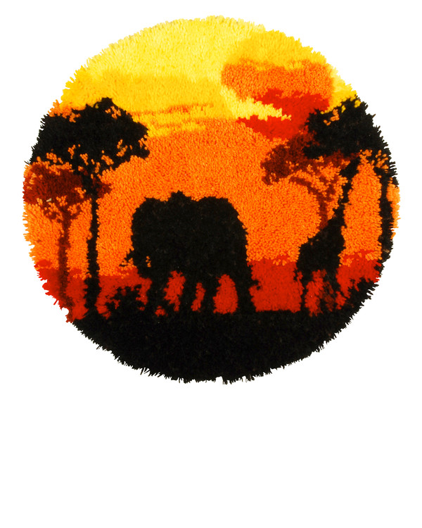 Ryematte  Afrika