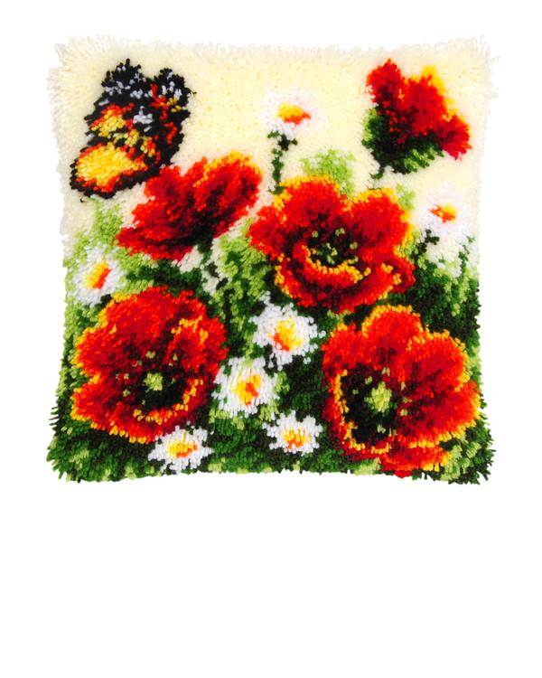 Ryepute Vakre blomster