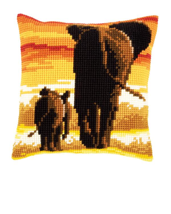 Tyynynpäällinen Safari