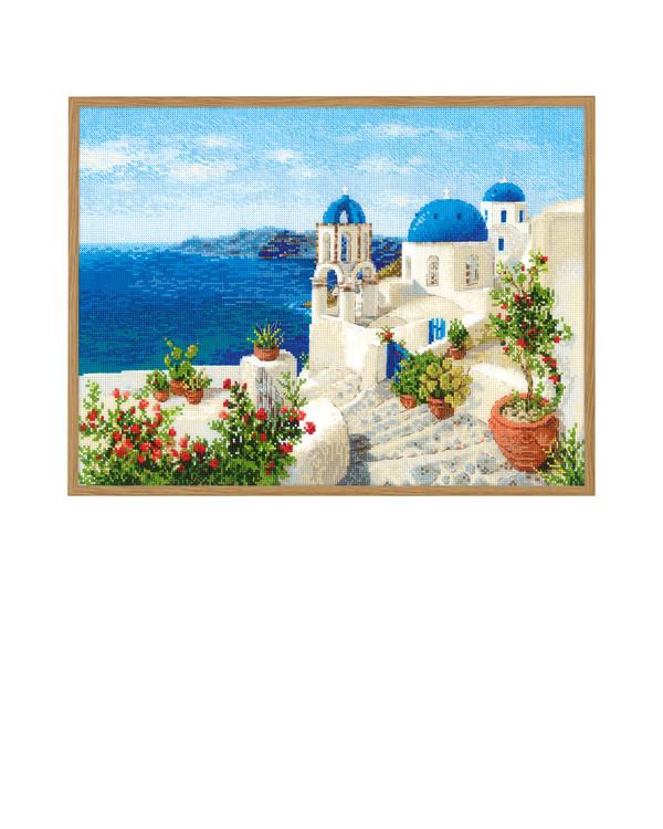 Bilde Santorini