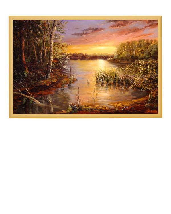 Bilde Solnedgang