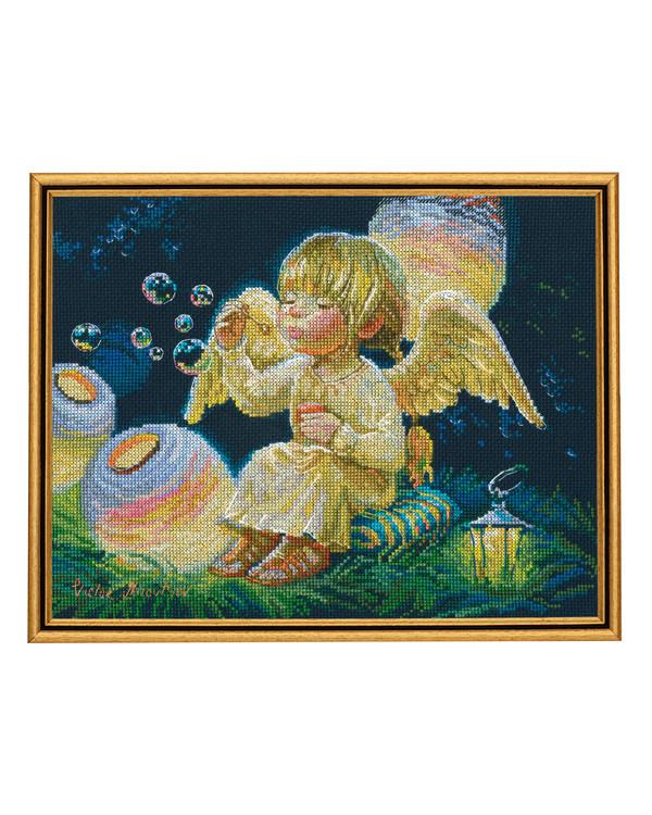 Bilde Liten engel