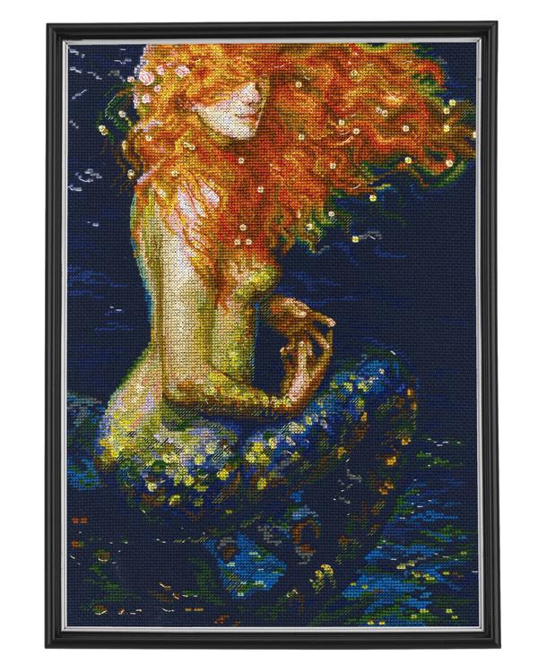 Bild Meerjungfrau