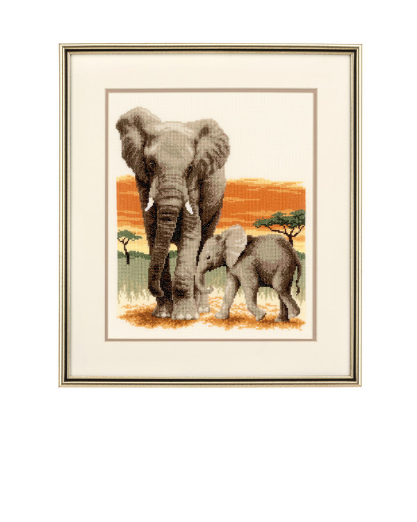Taulu Elefantti