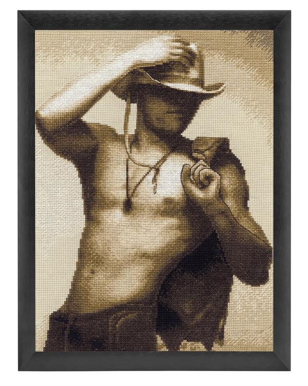 Bilde Cowboy