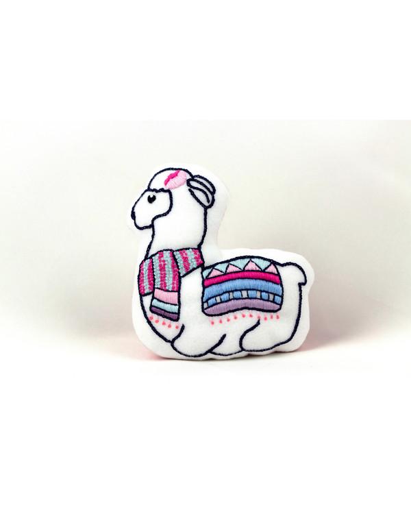 Pute Lama