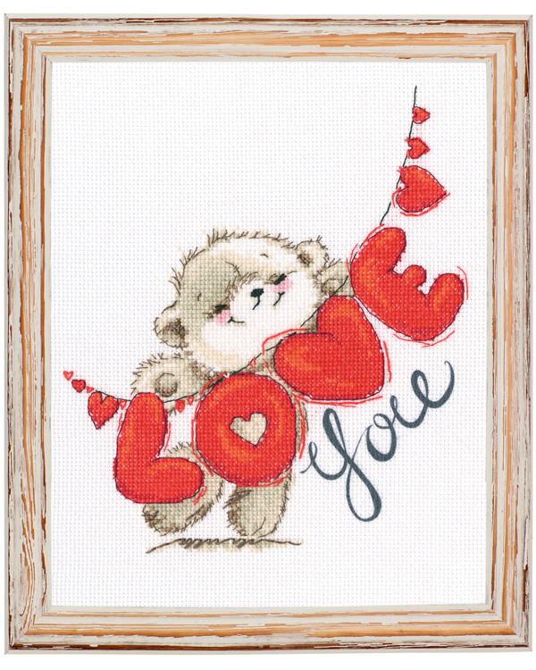 Bild Love