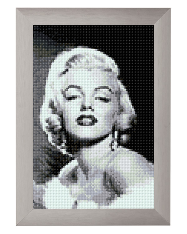Diamond painting Marilyn Monroe