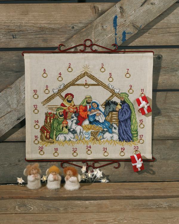 Kalender Jesuskind