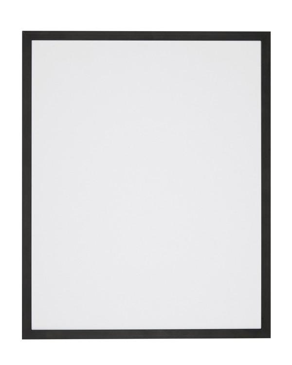 Ramme svart 15x15 cm