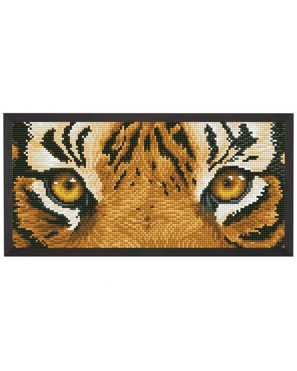 Diamond Dotz Tiger