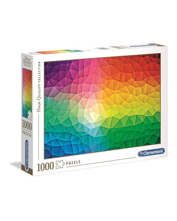 Palapeli Neon 1000 palaa