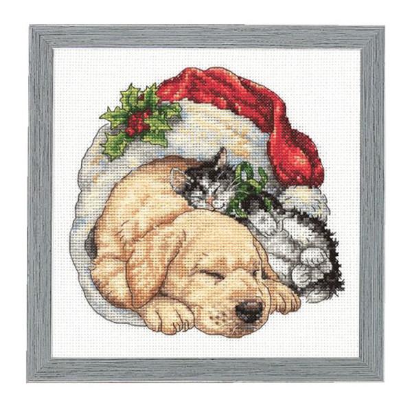Billede Julevenner