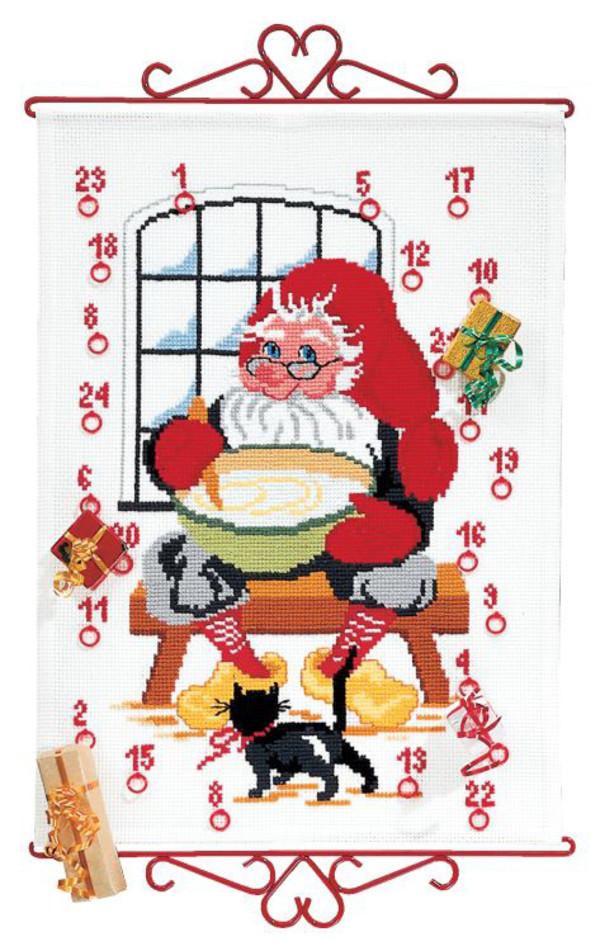 Kalenteri Joulu