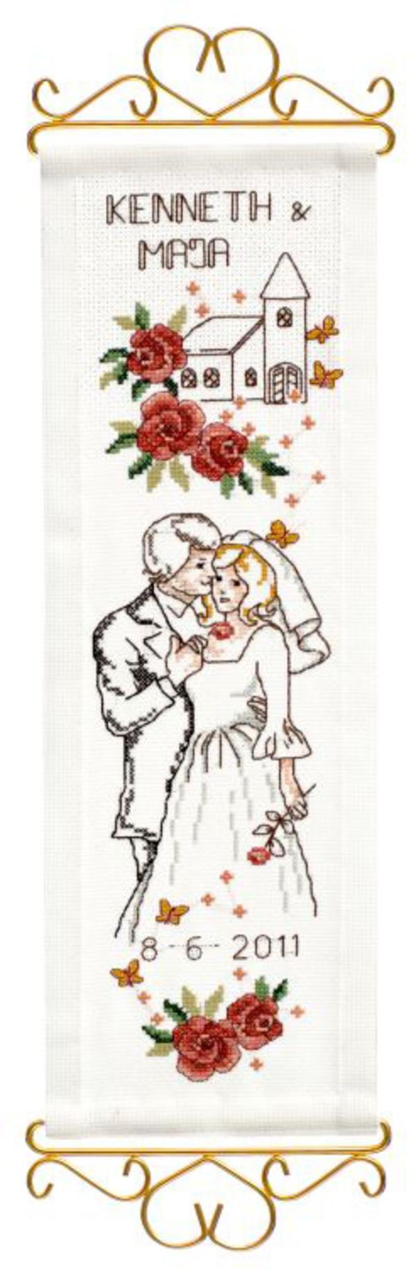 Klokkestreng Bryllup