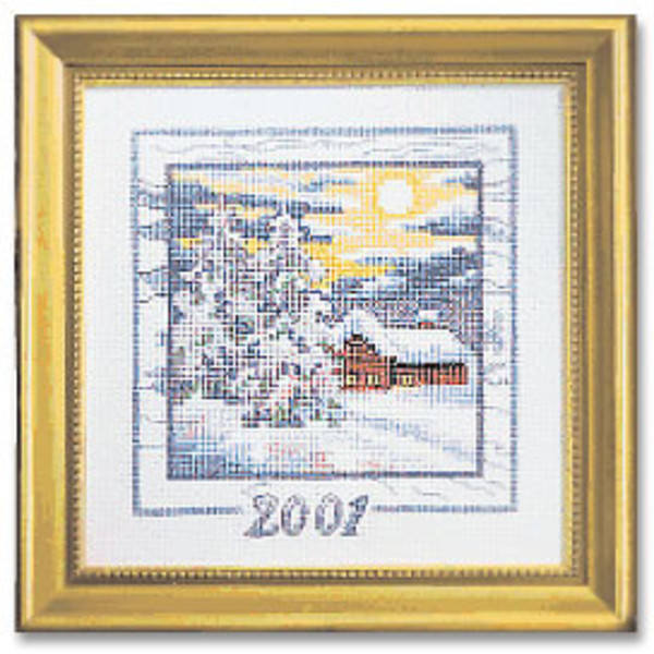 Årsbilde 2001