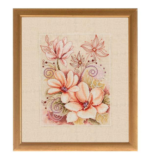 Bilde Vakre blomster