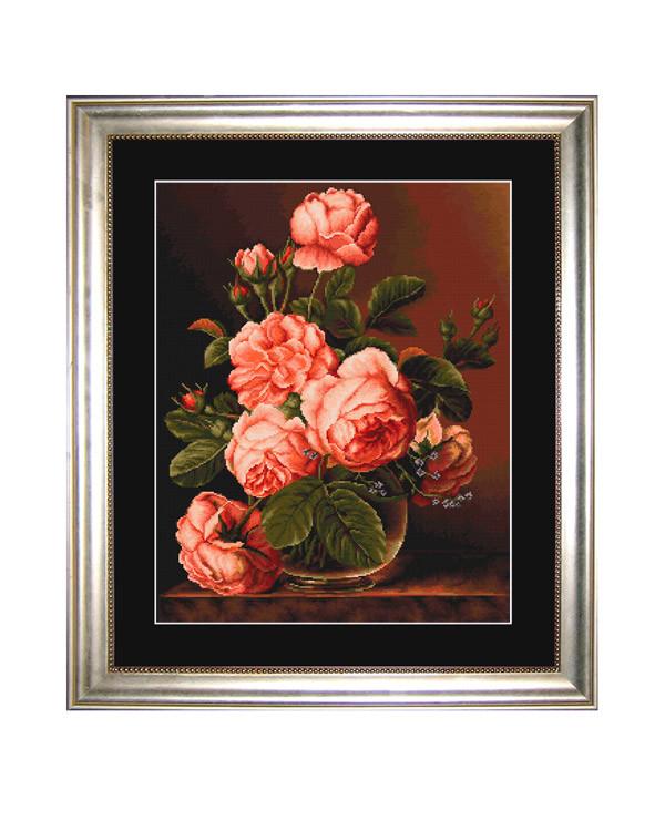 Bilde Praktfulle roser