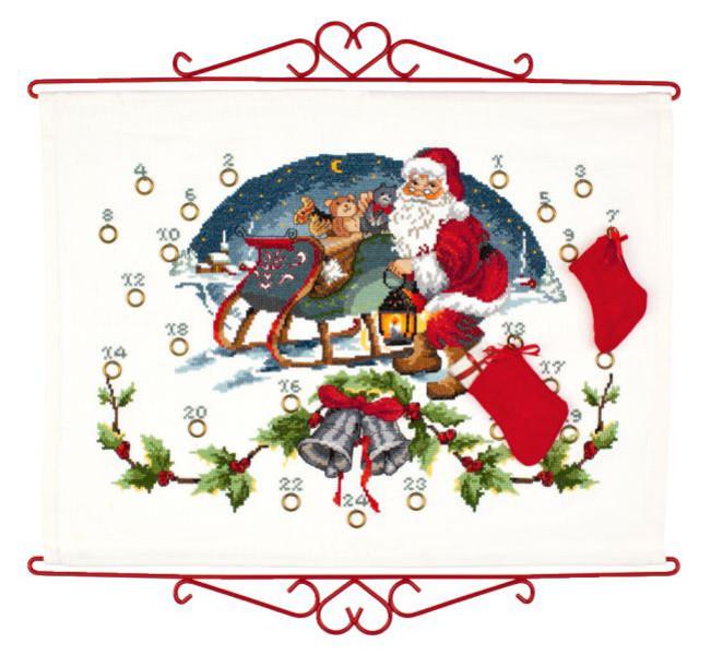 Kalender Juleaften