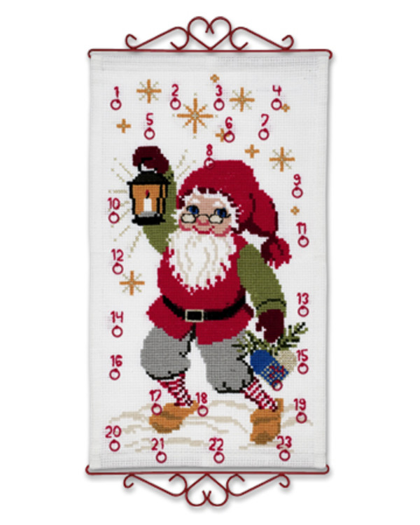 Kalender Jul