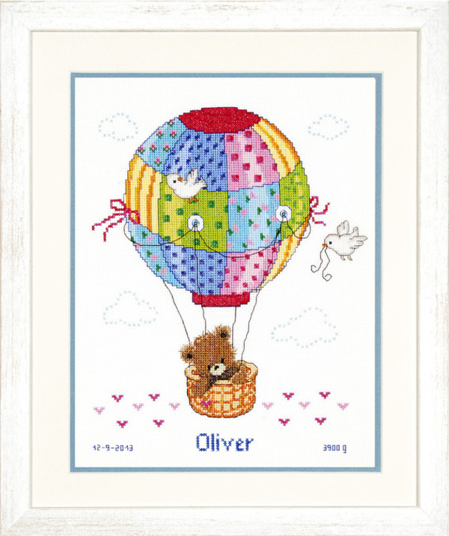 Fødselsminne Ballongferd