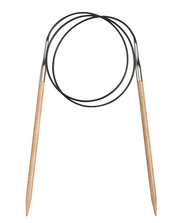 Rundsticka björk 60 cm