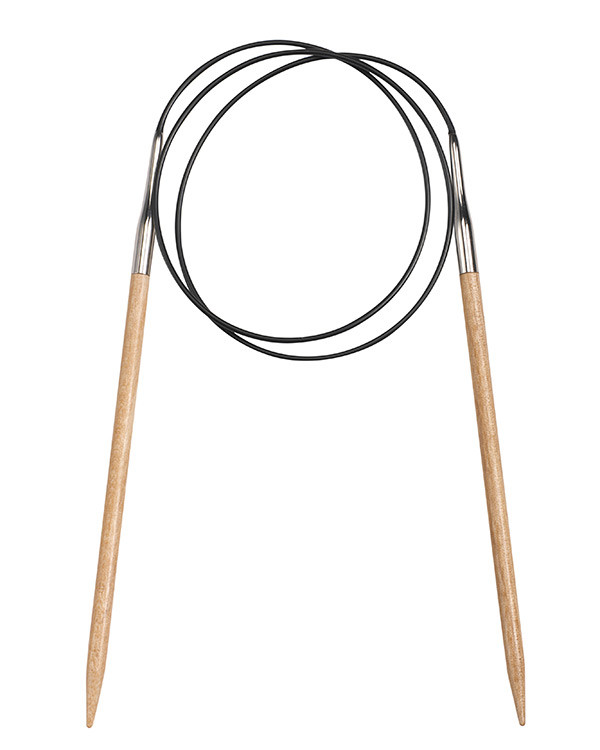 Rundsticka björk 80 cm