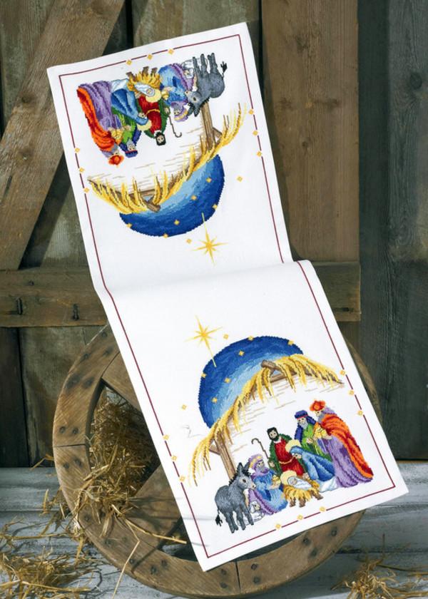 Kaitaliina Jouluseimi