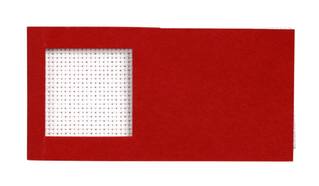 Gavemærker 6-pak er uden garn og mønster