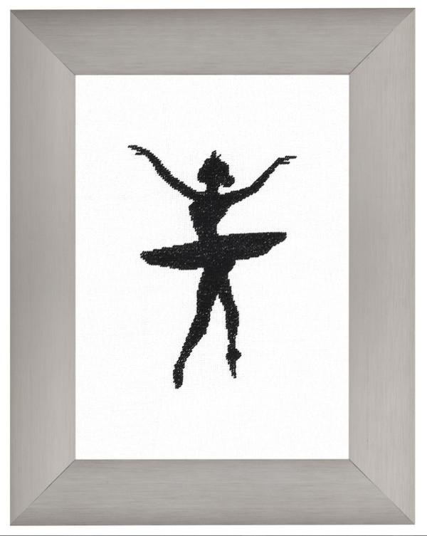Taulu Ballerina