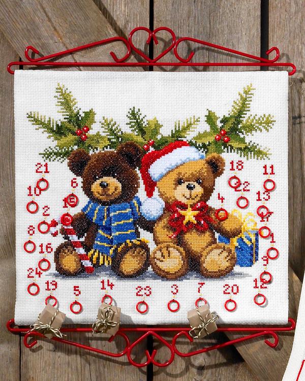 Kalenteri Joulunallet