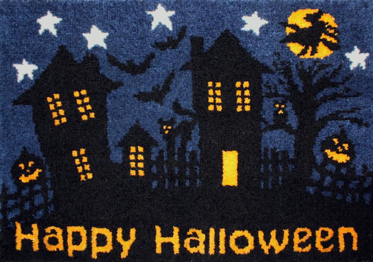 Ryematte Happy Halloween