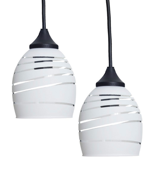Fönsterlampa 2-pack