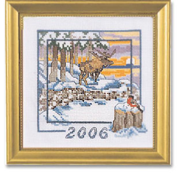 Årstavla 2006