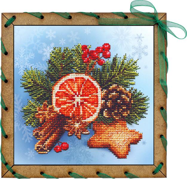 Billede Duft af jul