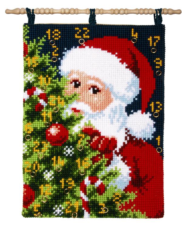Kalender Julenissen